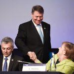 Klaus Iohannis participă astăzi la summitul PPE alături de Angela Merkel, liderii instituțiilor UE, dar și viitorul cancelar al Austriei, Sebastian Kurz