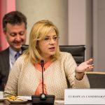 Comisarul european Corina Crețu: România are la dispoziție, pentru investiții în transport, 5.1 miliarde euro fonduri europene. Această șansă trebuie folosită la maximum