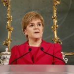 Premierul Scoției, Nicola Sturgeon, i-a cerut oficial Theresei May să permită organizarea unui nou referendum pentru independență