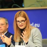 Lupta împotriva terorismului. Eurodeputatul Ramona Mănescu (PPE): Statele europene care au decis să își deschidă larg ușile fără a le explica celor care solicită azil care sunt regulile au înrăutățit situația