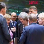 """Theresa May, față în față cu UE-27: """"Nu respingem valorile care ne sunt comune în calitate de europeni. Vrem să rămânem parteneri și aliați puternici"""""""