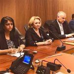 Europarlamentarul Viorica Dăncilă: Independența economică a femeilor este importantă pentru a reduce discriminarea de gen