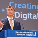 Vicepreședintele Comisiei Europene, Andrus Ansip, vine la București pentru un dialog cu cetățenii în cadrul forumului Eurosfat. Evenimentul, LIVE pe CaleaEuropeana.ro, 28 aprilie, ora 09.00
