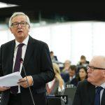 Comisia Europeană este pregătită să declanșeze procedura articolului 7 împotriva Varșoviei. Polonia și-ar putea pierde dreptul de vot în UE