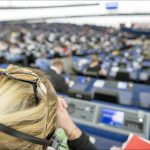 VIDEO Parlamentul European se întrunește în sesiune plenară la Strasbourg: Paradise Papers, Premiul LUX, antidumping pentru țările terțe sau statul de drept din Polonia se află pe agenda eurodeputaților