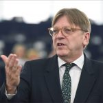"""Guy Verhofstadt cere României să nu intre în clubul țărilor împotriva cărora UE a activat articolul 7: """"Subminarea statului de drept este un stil Orban-Kaczysinki. Nu urmați exemplul prost al Ungariei și Poloniei"""""""