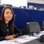 Europarlamentul Claudia Țapardel ( PSD, S&D), după discursul lui Jean-Claude Juncker privind Starea Uniunii: Anunțul privind aderarea României la Spațiul Schengen, unul de normalitate