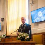 Prințul Charles, discurs în limba română după ce a primit titlul de doctor Honoris Causa al Universității Babeș-Bolyai din Cluj-Napoca