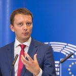Interviu| Siegfried Mureșan, purtătorul de cuvânt al PPE: Manfred Weber este un candidat care cunoaște situația din România și care va lupta pentru un rol central al țării noastre în construcția europeană