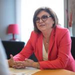 Eurodeputatul Adina Vălean (PNL, PPE) și comisarul european pentru sănătate solicită mai mulți bani pentru cercetare în domeniul sănătății în bugetul UE post-2020