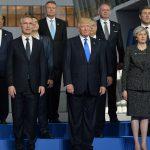 Summitul NATO din 2018: Klaus Iohannis, Donald Trump și ceilalți lideri euro-atlantici se vor întâlni pe 11-12 iulie la Bruxelles