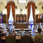 Klaus Iohannis: România a majorat numărul forțelor care vor participa la misiuni externe. 1793 de persoane din partea MApN și 971 din partea MAI