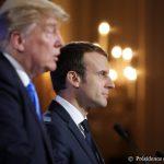 Se lucrează la axa Washington-Paris: Mizele primei vizite a lui Emmanuel Macron la Casa Albă. După 11 ani, un președinte francez se adresează Congresului SUA