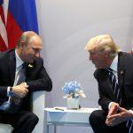 Donald Trump și Vladimir Putin au discutat în cadrul summitului de la Helsinki despre organizarea unui referendum în regiunile separatiste din estul Ucrainei
