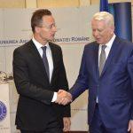 Ministrul maghiar de Externe vine la București: Péter Szijjártó va participa la un dejun de lucru cu omologul său, Teodor Meleșcanu