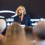 Comisarul european Corina Crețu: Conectarea R. Moldova prin autostradă e prioritate a Comisiei Europene. Avem bani la Bruxelles pentru proiecte de infrastructură, nu avem proiecte