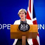 Theresa May, avertisment pentru cetățenii europeni: Cei care vor veni în Marea Britanie după Brexit nu pot beneficia de drepturi depline