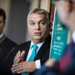 """Parlamentul Ungariei a votat legea """"Stop Soros"""", care interzice ajutorul pentru migranţi"""