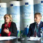 Comisia Europeană și Banca Europeană de Investiții lansează URBIS – un nou serviciu de consultanță pentru a ajuta orașele să-și planifice investițiile