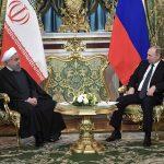 """Rusia: Peste 100 de rachete occidentale lansate în Siria. Iranul îi califică drept """"criminali"""" pe Donald Trump, Theresa May și Emmanuel Macron"""