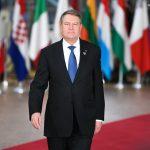Klaus Iohannis, discurs în premieră la pupitrul democrației Uniunii Europene: Președintele dezbate, pe 23 octombrie, viziunea României privind viitorul UE cu membrii Parlamentului European