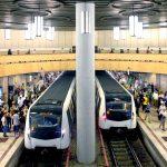 Ministrul Transporturilor: Comisia Europeană a acceptat cererea de finanțare a magistralei de metrou care face legătura cu aeroportul Otopeni