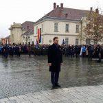 Ministrul delegat pentru Afaceri Europene, Victor Negrescu: Sărbătorind Ziua Națională și privind spre Centenarul Marii Uniri, ne afirmăm identitatea într-o Europă unită și puternică
