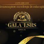 VIDEO – LSRS premiază excelența academică la ediția a IX-a a Galei Studenților Români din Străinătate