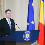 """Președintele Klaus Iohannis se întâlnește, marți, cu ambasadorii UE acreditați la București. Șeful statului """"va vorbi despre consolidarea democrației și a statului de drept"""""""