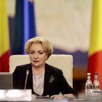 Premierul Viorica Dăncilă: Voi prezenta săptămâna viitoare în plenul Parlamentului European prioritățile Președinției României la Consiliul UE