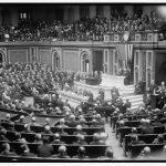 8 ianuarie 2018 – Un secol de la discursul care a favorizat Marea Unire a românilor. Lansarea celor 14 puncte ale președintelui american Woodrow Wilson