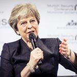 Theresa May critică propunerea fostului premier Tony Blair de a organiza un al doilea referendum privind Brexit: Insultă poporul britanic