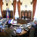 Klaus Iohannis a convocat pentru 27 iunie o ședință specială CSAT. Pe agendă, poziția României la Summitul NATO de la Bruxelles, inclusiv la nivelul mesajelor politice