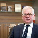 Ministrul Poloniei de Externe, despre viitorul CFM: Nu cred că va fi posibil ca discuția privind acest dosar să fie stabilită până la sfârșitul președinției române a Consiliului UE
