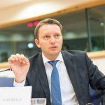 Europarlamentarul Siegfried Mureșan (PNL, PPE): Guvernul Dăncilă a votat tăierea fondurilor pentru pesta porcină africană în Bugetul UE 2019