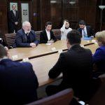 VIDEO & TEXT | Comisia LIBE din Parlamentul European a discutat, în prezenţa prim-vicepreședintelui CE, Frans Timmermans, despre situaţia din România: Există riscul real ca România să facă pași înapoi