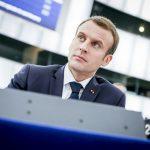 Președintele francez Emmanuel Macron vrea o coaliție progresistă înaintea alegerilor europene