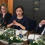 """LIVE VIDEO Ora 16.00 Eurodeputatul Gabriela Zoană (PSD, S&D), gazda conferinței """"Rolul Politicii de Coeziune a UE în Politica de sănătate din statele membre. Exemple de bune practici"""""""