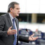 Vicepreședintele Grupului PPE din Parlamentul European, europarlamentarul PNL Marian Jean-Marinescu și-a depus dosarul de candidatură pentru un nou mandat