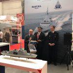 BSDA 2018. Alain Guillou, Vicepreședinte Executiv al Naval Group: România și Franța au o relație îndelungată, iar compania Naval Group ar fi foarte încântată să scrie o nouă pagină a acestei cooperări speciale