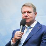 Președintele Klaus Iohannis, interviu în presa austriacă: Sper că disputele din țară nu vor avea impact negativ asupra exercitării preşedinţiei Consiliul UE
