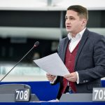 Europarlamentarul Emilian Pavel (PSD, S&D) cere Comisiei Europene să spună de unde ia informațiile care stau la baza rapoartelor MCV