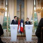Incertitudine pentru Macedonia după acordul istoric cu Grecia. Diplomați europeni: Franța și Olanda ar putea bloca lansarea negocierilor de aderare a Skopje-ului la UE