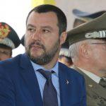 """Vicepremierul italian Matteo Salvini, interviu în presa germană: """"Într-un an, vom vedea dacă Europa unită va mai exista sau nu"""""""