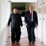 Donald Trump a declarat că este nerăbdător să se întâlnească din nou cu liderul nord-coreean, Kim Jong Un