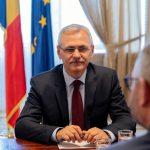 Liviu Dragnea, întâlnire cu premierul irlandez Leo Varadkar: În ceea ce privește Brexit-ul, România susține poziția Irlandei