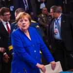 Top Forbes 100 femei: Pentru al 8-lea an consecutiv, Angela Merkel este cea mai puternică femeie din lume, în pofida viitorului său politic incert