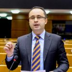 Europarlamentarul  PNL, PPE Cristian Bușoi despre decizia lui Klaus Iohannis de a revoca procurorul-șef al DNA: Președintele nu avea altceva de făcut decât să respecte Constituția