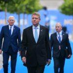 Klaus Iohannis anunță rezultate majore la summitul NATO: România a propus găzduirea unui centru de comandă NATO. Brigada de la Craiova devine pol de securitate pe flancul estic