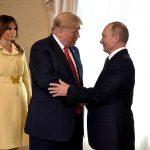Donald Trump îl invită pe Vladimir Putin la Washington. Liderul rus nu a mai fost primit în capitala SUA de 13 ani